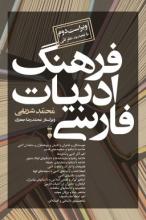فرهنگ ادبیات فارسی (2جلدی)(تالیف : محمد شریفی)