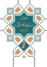 دیوان سلیم تهرانی