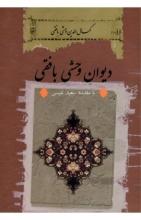 دیوان وحشی بافقی (نشر ثالث)