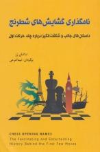 نامگذاری گشایشهای شطرنج