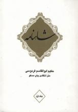 شاهنامهی فردوسی (10جلدی ،باقاب)