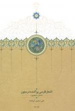اشعار فارسی پراکنده در متون (2جلدی)