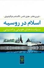 اسلام در روسیه (سیاستهای هویتی و امنیتی)