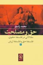 حق و مصلحت (مقالاتی در فلسفهی حقوق، فلسفهی حق و فلسفهی ارزش)(جلد 2)