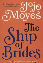 جوجو مویز 4 (کشتی تازهعروسها : THE SHIP OF BRIDES)(انگلیسی)