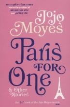 جوجو مویز 14 (تنها در پاریس : PARIS FOR ONE)(انگلیسی)