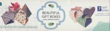 جعبههای هدیهی کا می کا
