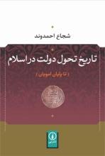 تاریخ تحول دولت در اسلام (تا پایان امویان)