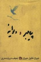 پیامبر و دیوانه (قطع رقعی)(ترجمه نجف دریابندری)