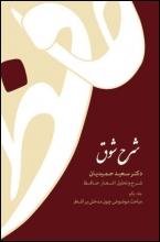 شرح شوق (5جلدی)
